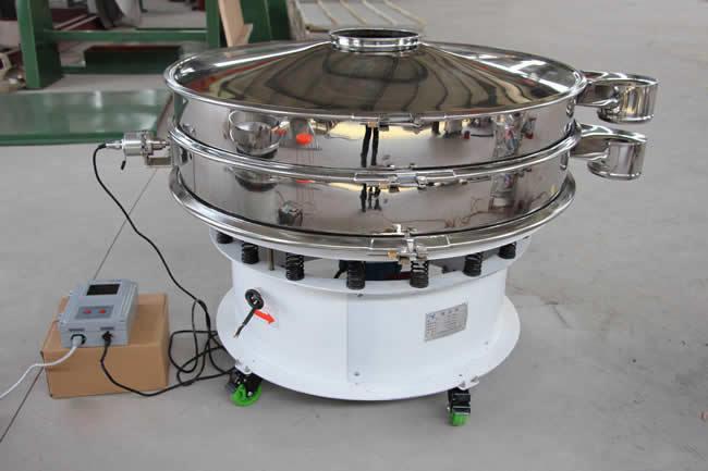 超声波振动筛 (3)