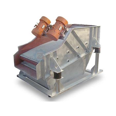 高效重型矿用震动筛